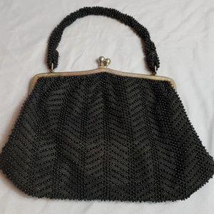 Handbags - Beautiful beaded hand bag